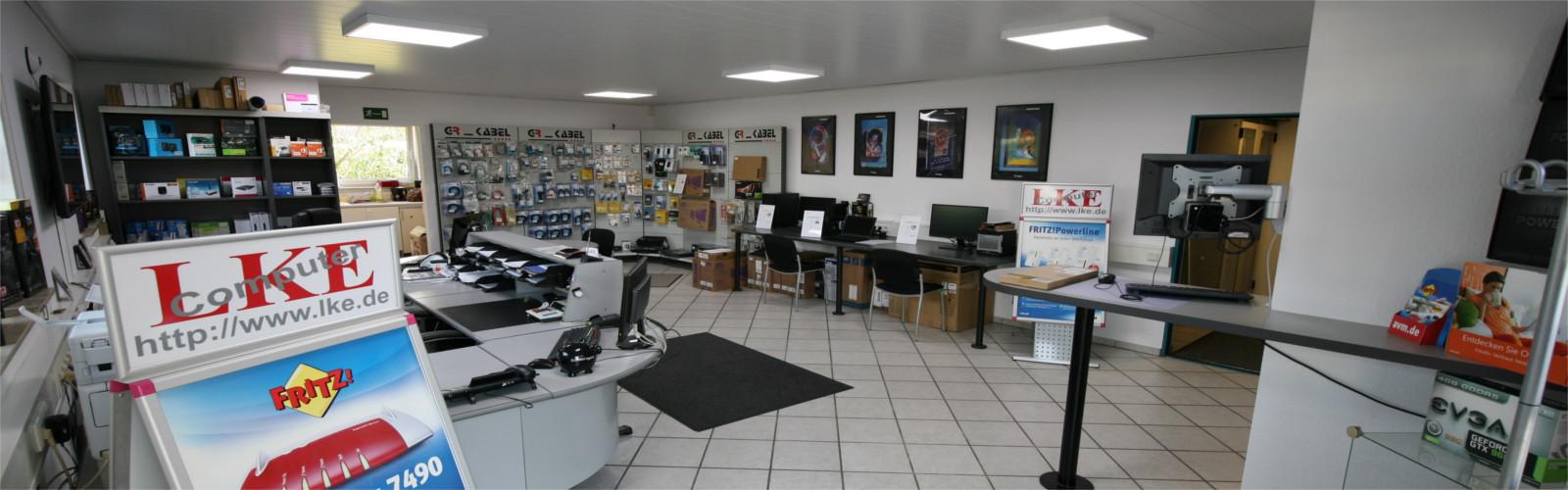 lke computer gmbh ihr systemhaus im herzen von sankt. Black Bedroom Furniture Sets. Home Design Ideas